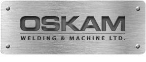 Custom Metal Fabrication & Millwrighting – Oskam Welding